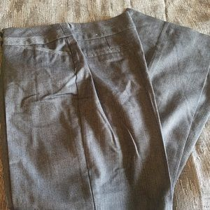 Worthington Size 6P Dress Pants